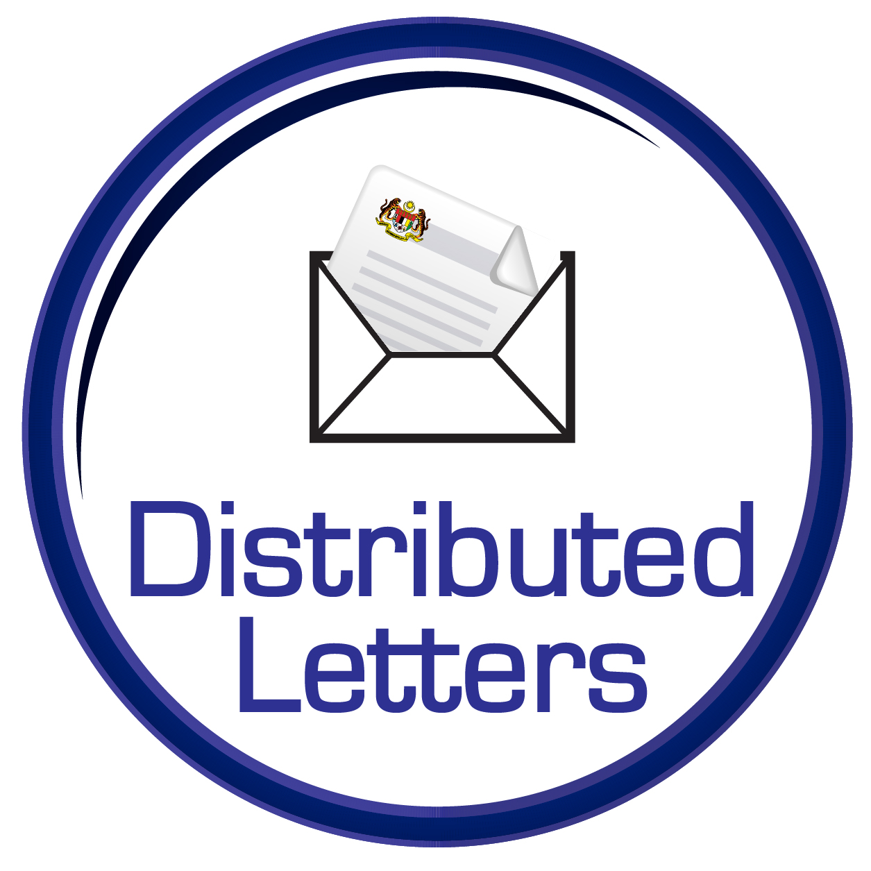 Distributed Letter