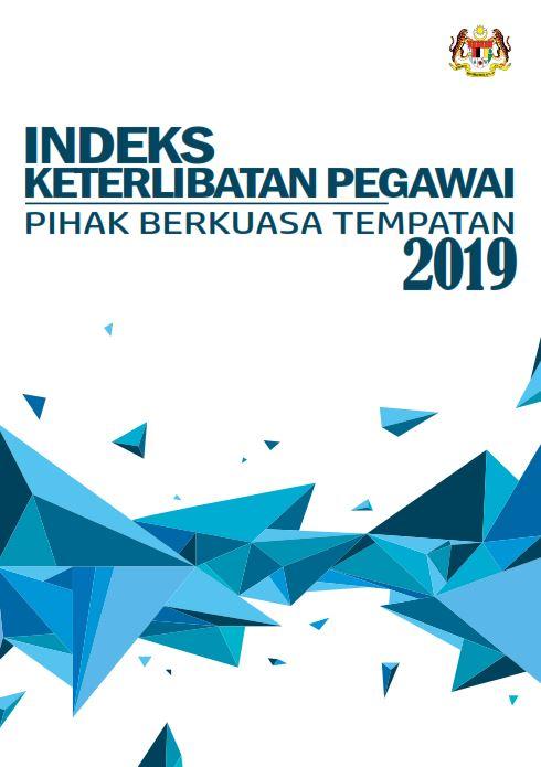 Laporan Indeks Keterlibatan Pegawai Pihak Berkuasa Tempatan 2019