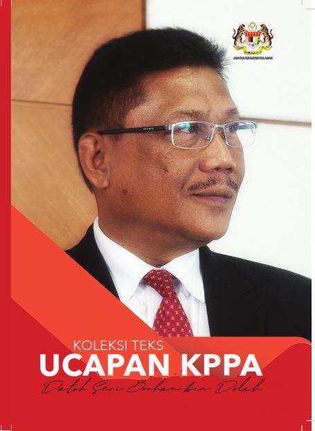 Koleksi Teks Ucapan KPPA Datuk Seri Borhan bin Dolah