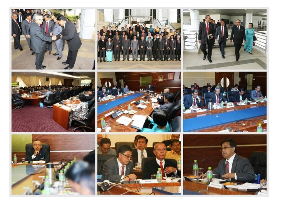 DGPS's Engagement Session with CUEPACS