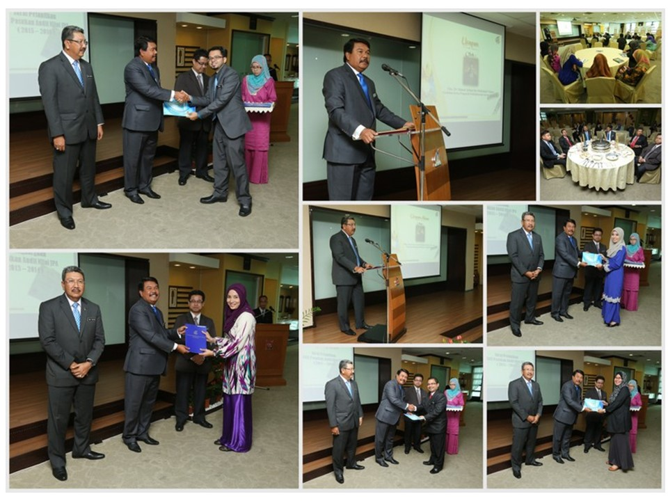 Value Audit JPA Team Appointment & Appreciation Event