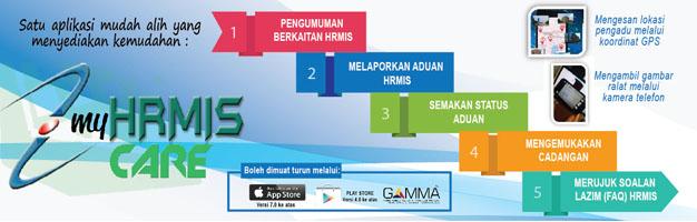 MyHRMIS Care