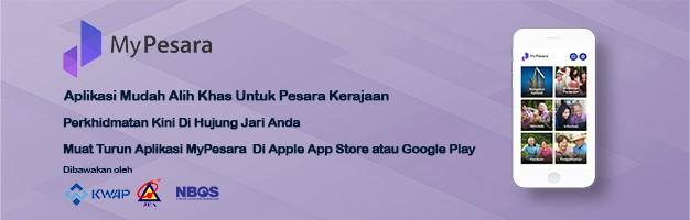 Aplikasi MyPesara