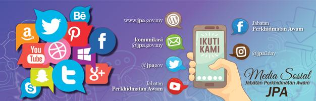 Media Sosial JPA