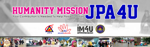 Humanity Mission JPA4U