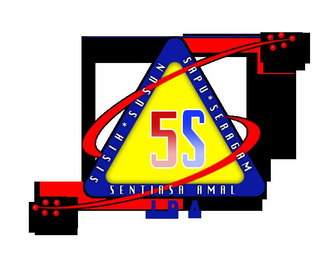 Logo QES 5S JPA