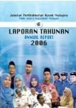 Laporan Tahunan 2006